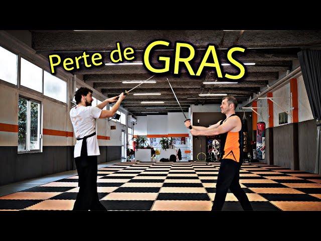 🔥 GRAISSES !! Leur utilisation à l'exercice (avec Didier Reiss)