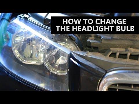 How To Change 2014 Honda Civic Headlight Light Bulbs | Autos Post