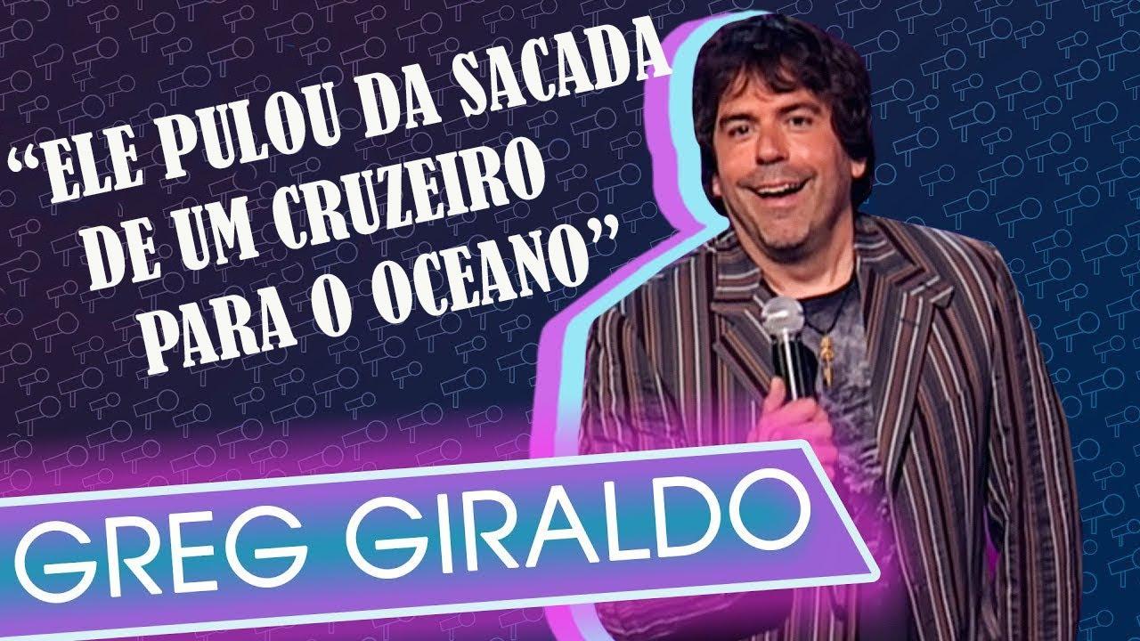 Greg Giraldo - O Pior Sistema de Saúde (Legendado)