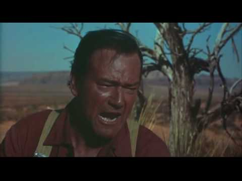 The Searchers - Trailer - (1956) - HQ