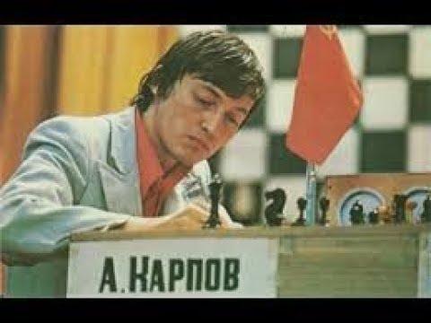 Karpov career vs the Sicilian Dragon (1.e4 c5 2.Nf3 d6 3.d4 cxd4 4.Nxd4 Nf6 5.Nc3 g6)