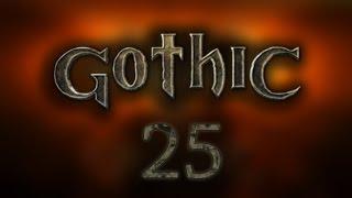 Gothic – #25 – Co ten Gorn?