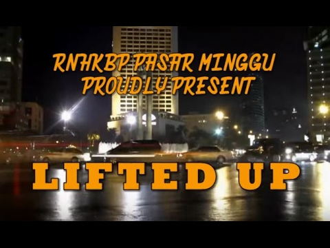 Lifted Up
