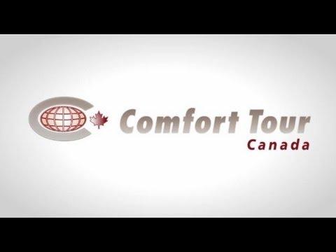 Comfort Tour Canada Customer Reviews