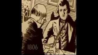 História de Willian Colgate fundador da Colgate-Palmolive