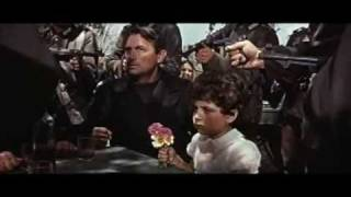 Guns Of Navarone Theatrical Movie Trailer (1961)