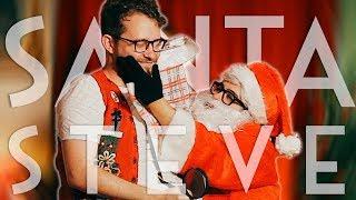 Santa Steve and Sam Bashor FULL VIDEO