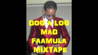 DOG A LOG Anyweh di gyal dem deh (HiBRED MUSIC 2013)