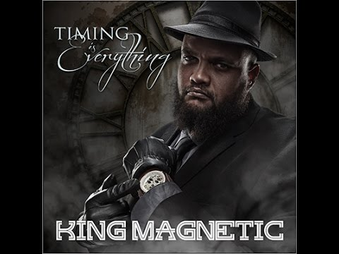 King Magnetic - Under Pressure (Prod by 9th Wonder)