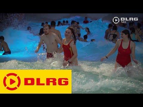 Vor offiziellem Start: Mehr als 3.500 DLRG Mitglieder entdecken Rulantica