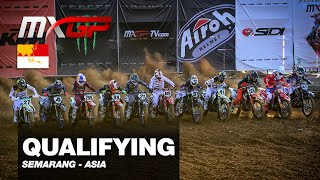 Download Qualifying Highlights MXGP of Asia 2019 Semarang #motocross Mp3