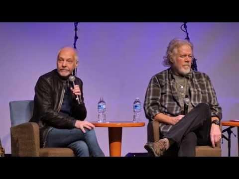 RLCIV Peter Frampton & Randy Bachman Interview