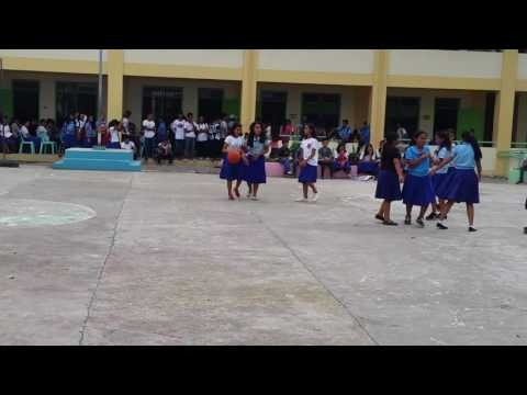 Ipil ormoc city gr.9 equity vs gr.9 charity basketball