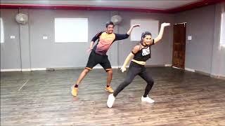 Chadti Jawani | cover | Best Pop Bollywood Retro | Choreography Sumit Parihar ( Badshah )