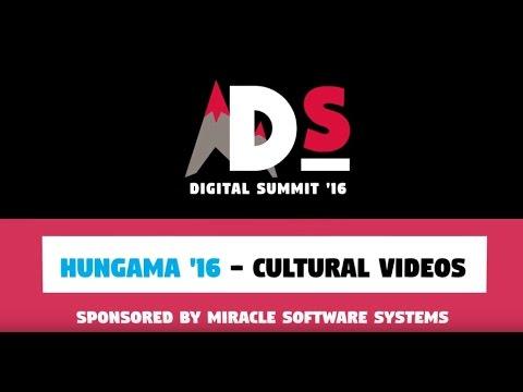 Vasavi Engg College Song Performance | Hungama@Digital Summit '16