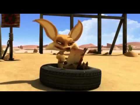 Phim hoạt hình hay nhất Thế Giới động vật