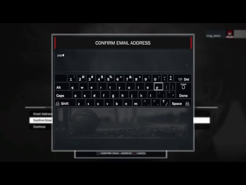 How to connect to 2k17 server