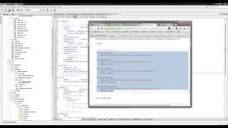Episode 7   Installer le bundle FOS User  Dev-Symfony2   www.devsymfony.blogspot.com