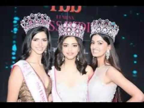Femina Miss India 2016 : Priyadarshini Chatterjee Wins Miss India
