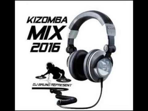 DJ HARMONY KIZOMBA MIX 2016