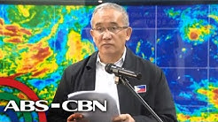 WATCH: NDRRMC gives updates on 'Ompong' aftermath   18 September 2018