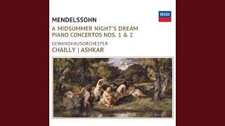 Mendelssohn: Ruy Blas, Op.95 - Overture to Victor Hugo's play - Overture, Ruy Blas, Op. 95, MWV P15