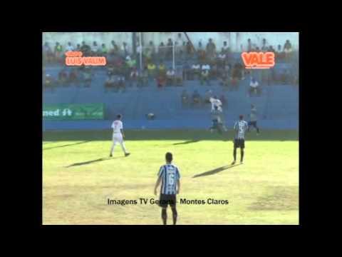 NAÇA É RAÇA TV - Montes Claros 0X3 NACIONAL - Segunda Divisão (2012)