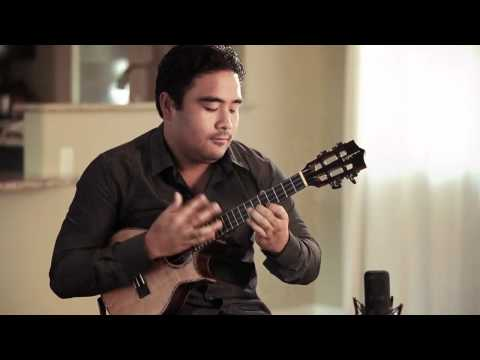Kalei Gamiao - Mach 4 (HiSessions.com Acoustic Live!)