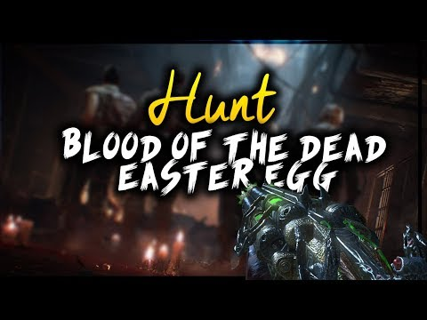 SHOCK AND DENIAL SOLVED !!! | BLACK OPS 4 ZOMBIES |