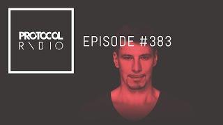 Protocol Radio 383 by Thomas Gold (#PRR383)