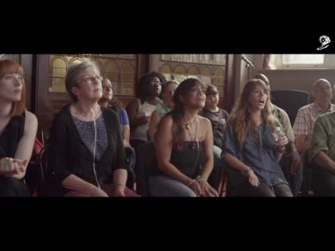 Cannes Lions 2016. Grand Prix - Pharma: Breathless Choir por Ogilvy & Mather London