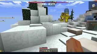 StreamCraft #1 Bed Wars