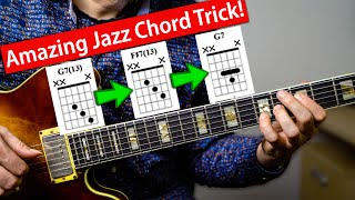 How To Make Your Jazz Chords More Interesting