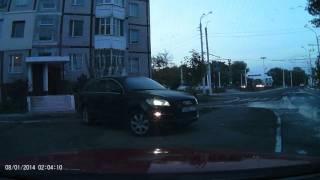 воспитываю соседей культуре парковки !!!(просто достали кидать свои авто поперёк., 2015-10-10T16:05:05.000Z)