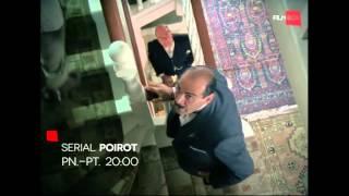 Poirot tylko na kanale Filmbox
