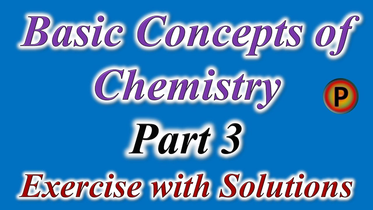 Download NCERT Solutions for Class 11 Chemistry
