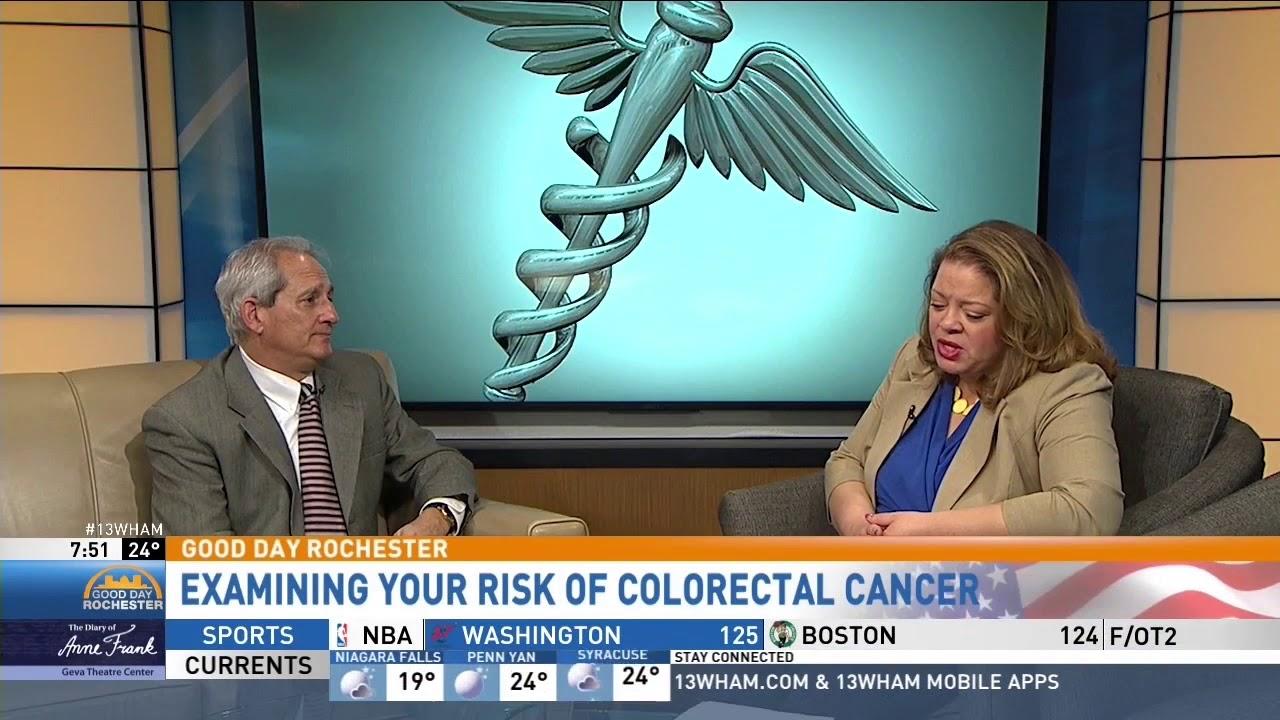 Colon & Rectal Surgery | Rochester Regional Health