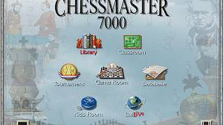 Chessmaster 7000 gameplay