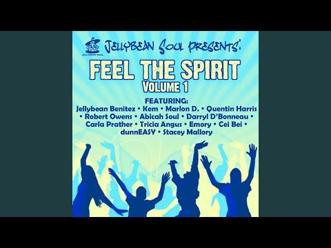 Heaven (Marlon D. & G.A. Club Mix)