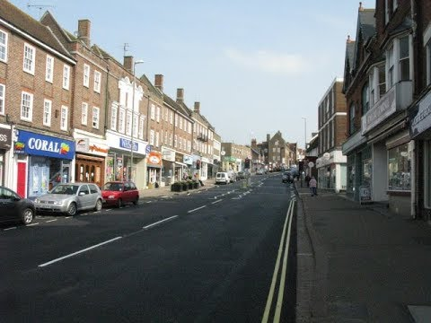 Places to see in ( Uckfield - UK )