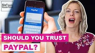 How Safe Is Paypal?