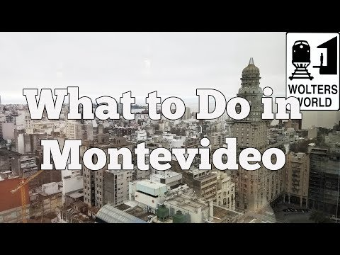 Visit Montevideo - Tips for Visiting Montevideo, Uruguay (with Juan)