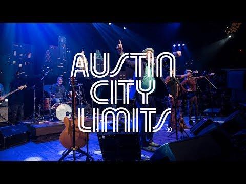 "Shinyribs ""Poor People's Store""  Austin City Limits Web Exclusive"