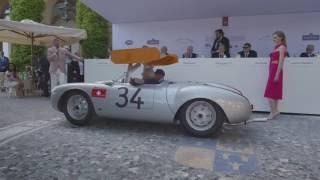 Auto storiche e auto di lusso al Concorso di Eleganza Villa d'Este 2016 day2 parte2