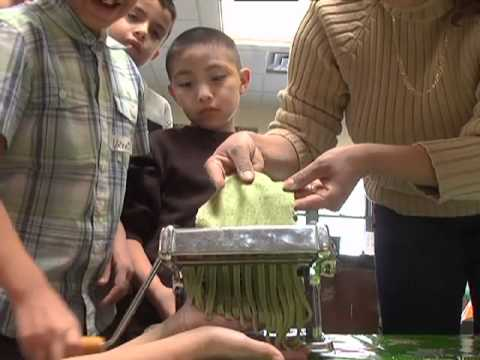 Cooking with Kids Class and Cafeteria Connections.mov