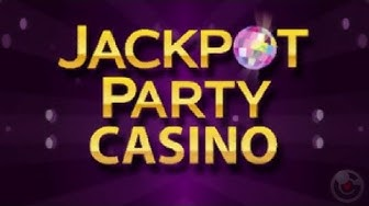 Jackpot Party Casino - Slots  -  iPhone Gameplay Video