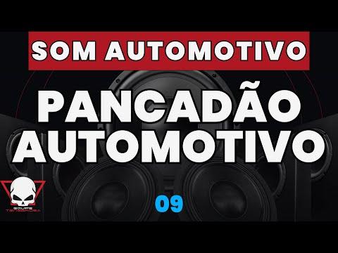 Música som automotivo - PANCADÃO