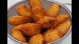 Chuối Chiên Cực Ngon, Cực Dễ- Crispy Fried Bananas