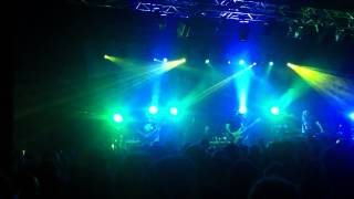 RIVERSIDE - Feel Like Falling (Poznań, Eskulap 24.04.2014)