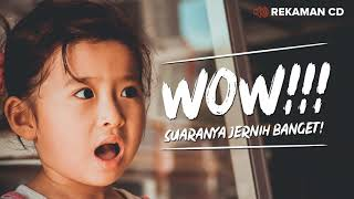 Dewa 19 - Cukup Siti Nurbaya. Suara Jernih Rekaman CD.
